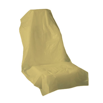 10x Disposable Car Set Cover