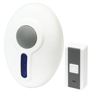 Portable & Wireless Door Chime