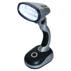 12 LED Desk Lamp