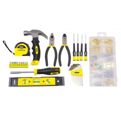 30pc Tool Kit with Bag