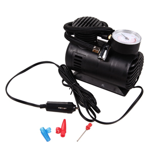 Air Compressor 12V Tyre Inflator DC-300PSI