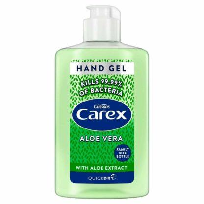 Carex Antibacterial Hand Gel